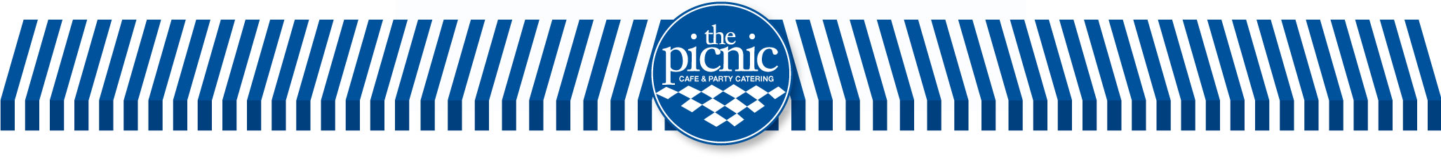 The Picnic Cafe banner